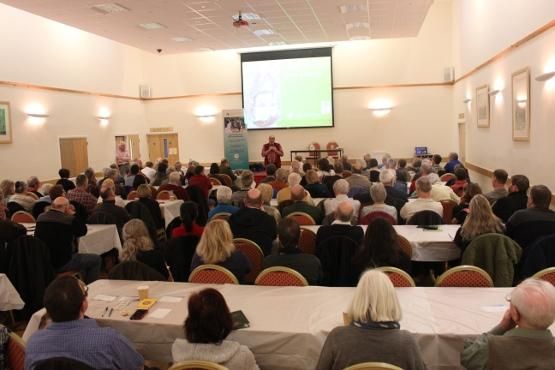 Holsworthy Spring Convention 2017